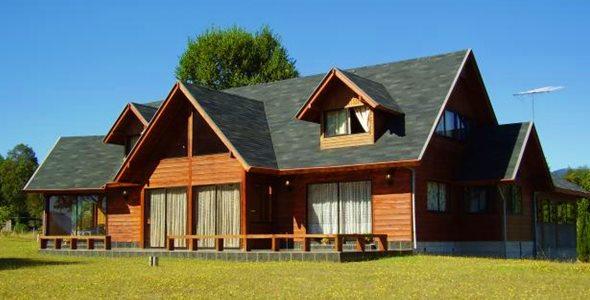Venta casa en parcela loteo arrayanes de molco - Fotos de parcelas ...